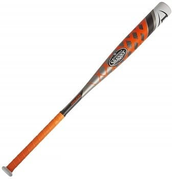 "Louisville Slugger YBAR512 Youth Armor 2 ¼"" Barrel (-12) Youth Baseball Bat"