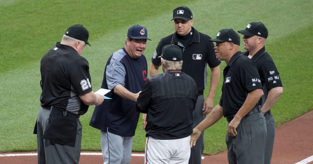 8 Rules You Need To Know In Baseball