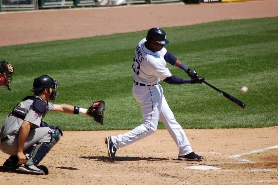 Improving Your Baseball Swings