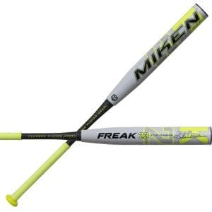 MIKEN FREAK 23 SLOWPITCH SOFTBALL BAT MAXLOAD ASA MKP23A