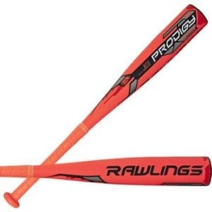 Rawlings 2016 Prodigy Bat