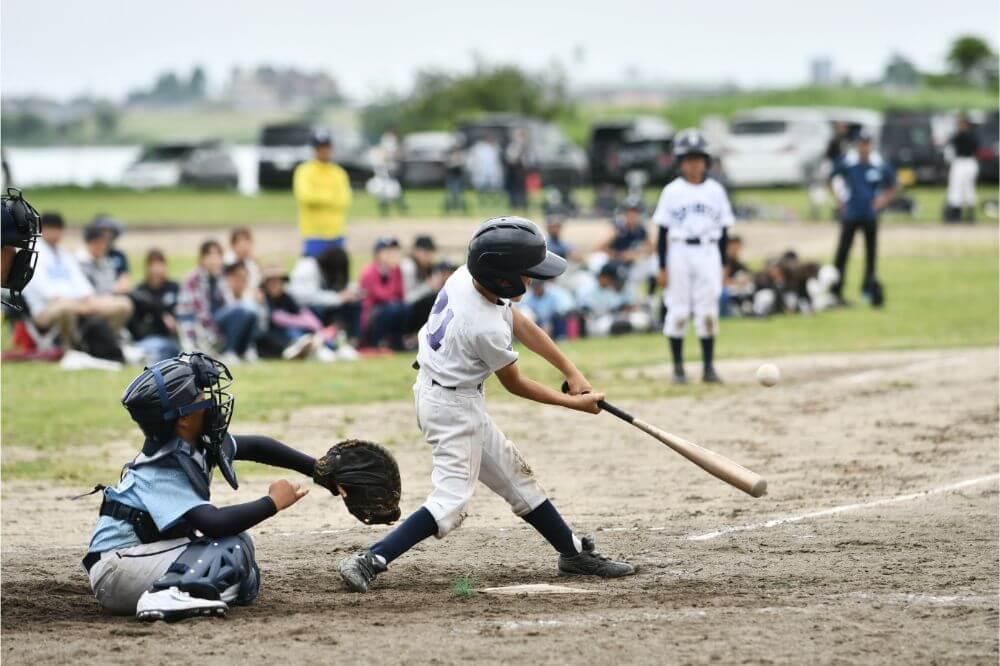 Preventing Sunburn In Baseball