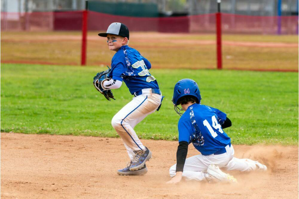 Tips and Tricks to Steal Bases Better