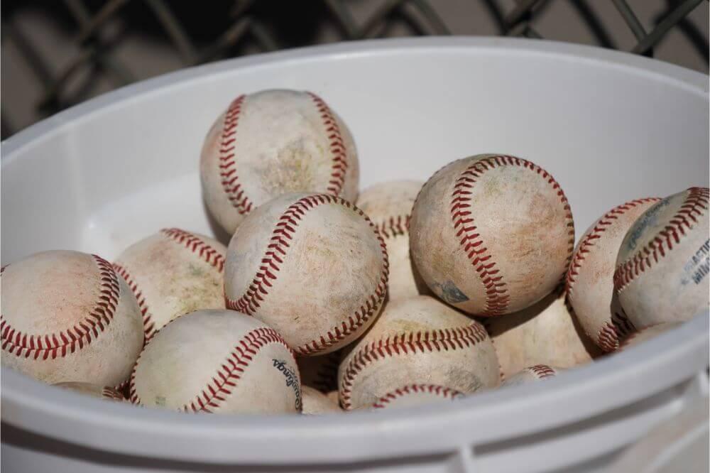 baseball Buckets