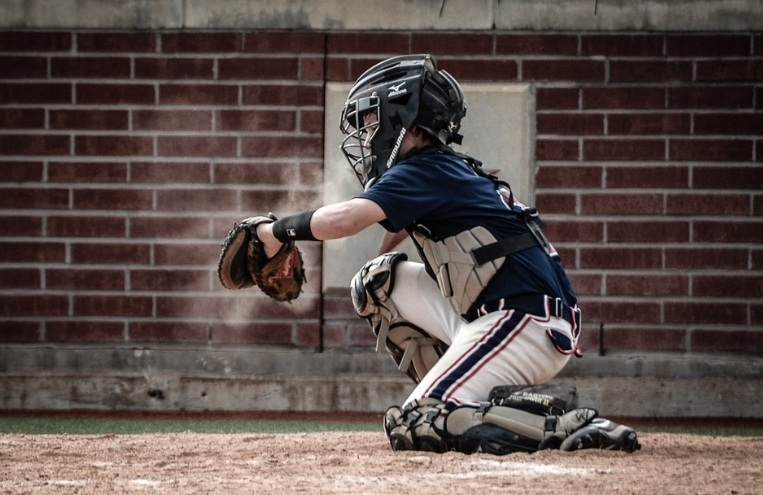 Catchers Gear for youth