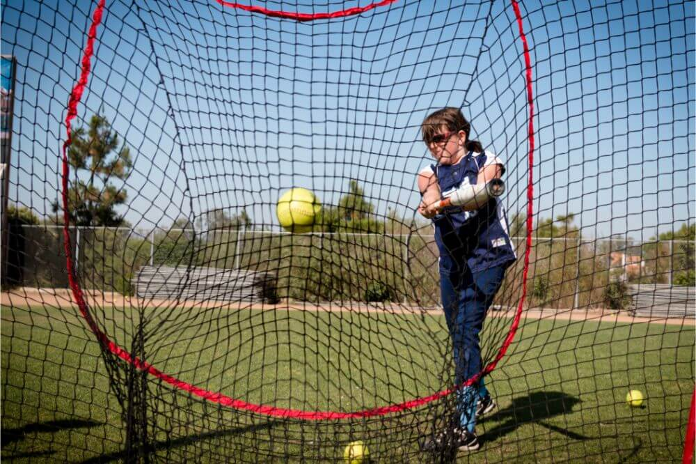 Best Baseball Nets for Batting and Pitching Practice