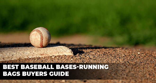 Best Baseball Bases-Running Bags Buyers Guide