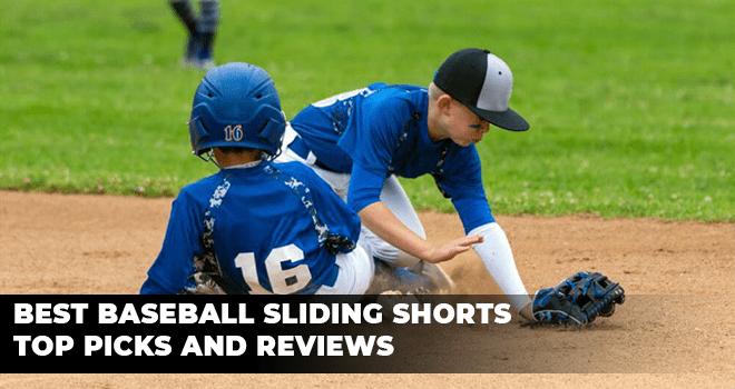 Best Baseball Sliding Shorts Top Picks and Reviews