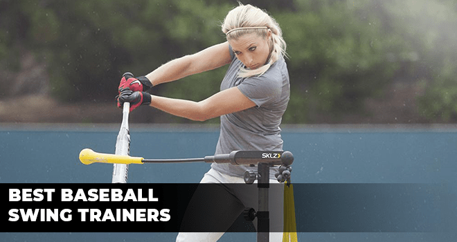 Best Baseball Swing Trainers
