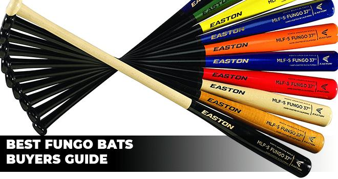 Best Fungo Bats Buyers Guide