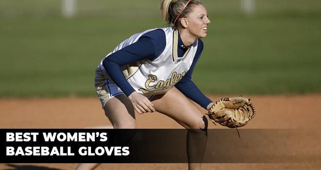 Best Women's Baseball Gloves