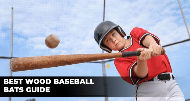 Best Wood Baseball Bats Guide