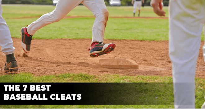 The 7 Best Baseball Cleats